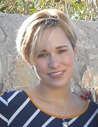 Jessica Gruver