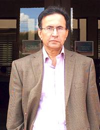 Kallol Bagchi