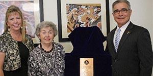 Tom Chism Memorial Scholarship
