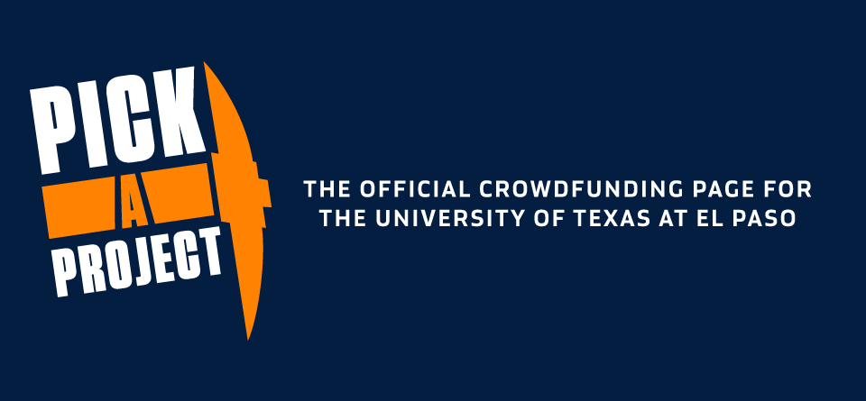Home Page The University Of Texas At El Paso