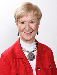 Wilma Salzman